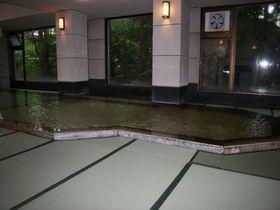 畳のお風呂はW美肌の湯!福岡・原鶴温泉「ホテルパーレンス小野屋」|福岡県|トラベルjp<たびねす>