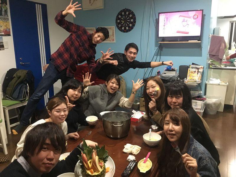 女性にも安心な北九州市のドミトリー「福岡ゲストハウス リトルアジア小倉」