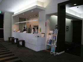 小倉駅から徒歩2分、白と黒を基調としたシックな「JR九州ホテル小倉」|福岡県|トラベルjp<たびねす>