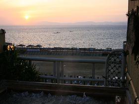露天風呂から眺める夕陽が絶景!小浜温泉「旅館山田屋」|長崎県|トラベルjp<たびねす>