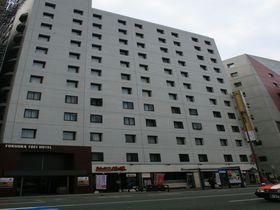 ホテル直営の本格的なビストロ&バルが人気!「福岡東映ホテル」|福岡県|トラベルjp<たびねす>