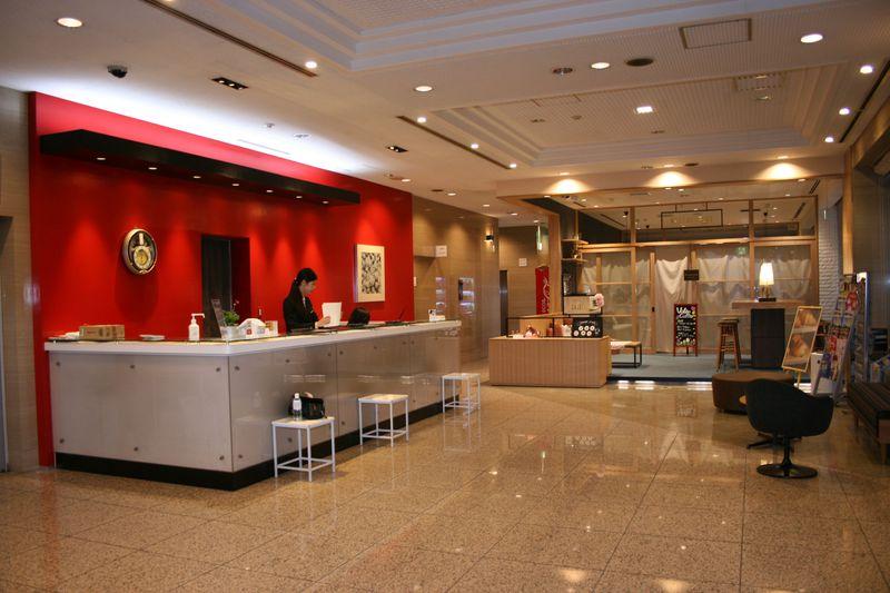 福岡・大名エリアで女性に人気の「ヴァリエホテル天神」
