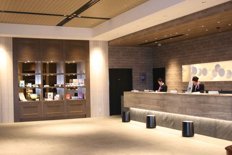 ボルドーのぶどう畑をイメージ!福岡都心部「ホテル モンテ エルマーナ福岡」