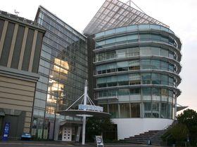 関門海峡の歴史と文化を五感で学べる北九州市「関門海峡ミュージアム」