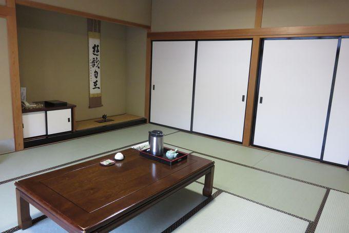 大本山玉蔵院・富貴閣(宿坊)