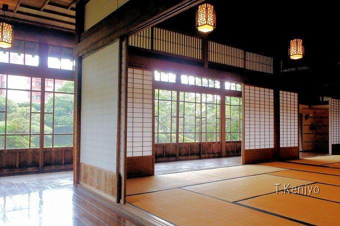 与謝野晶子・鉄幹夫妻も投宿した部屋が現存! 昭和レトロ風情を満喫