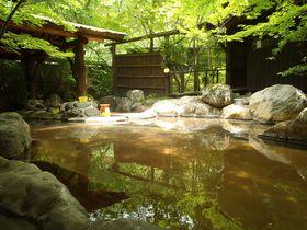 熊本地震後も元気に営業中!黒川温泉露天風呂めぐりと熊本グルメで復興に貢献しよう|熊本県|トラベルjp<たびねす>