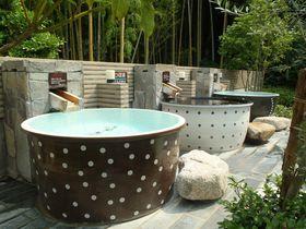 美肌の二大効果を実感!福岡の天然かけ流し温泉「やまつばさ」|福岡県|トラベルjp<たびねす>