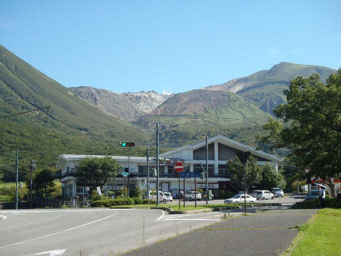 「寒の地獄旅館」のある大分県九重町は避暑と転地効果抜群!