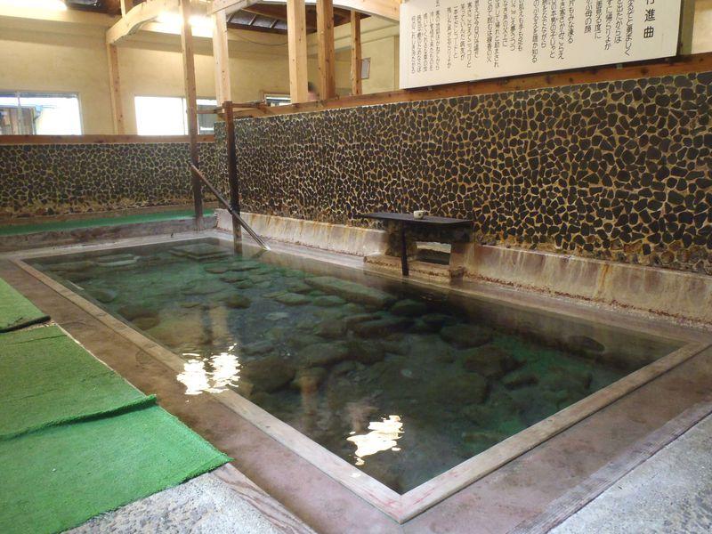 風邪を引かなくなる温泉? 大分「寒の地獄旅館」の冷温浴で驚異的温泉力を体感!