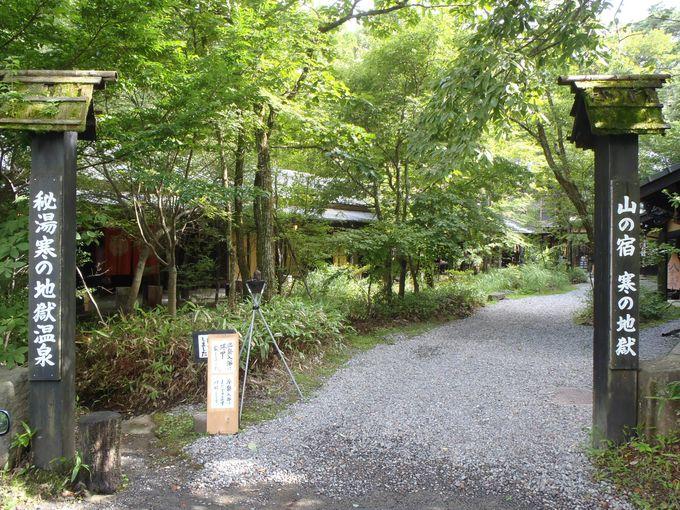 「寒の地獄旅館」は歴史ある湯治場、日本屈指の新鮮な温泉!