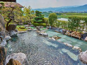 福岡最大の温泉地「原鶴温泉」~源泉かけ流し立ち寄り湯4選&周辺観光ガイド|福岡県|トラベルjp<たびねす>
