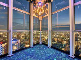 福岡タワーは冬こそおすすめ!超絶ロマンチックなサンセット|福岡県|トラベルjp 旅行ガイド