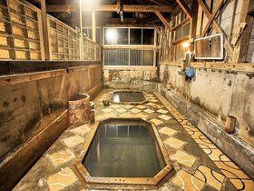 これぞ日本の名湯!指宿温泉「村之湯温泉」伝統が息づく絶品湯