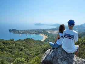 糸島「立石山」は絶景の名所!インスタ映えも最高なスポット