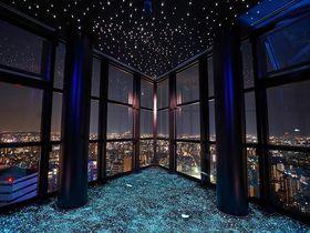 福岡タワーがリニューアルオープン!最新の見どころはココ