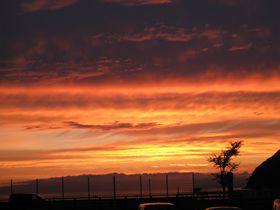 陸奥湾の夕焼けが美しい!「宿屋つばき」で浅虫温泉をまるごと楽しんじゃおう!|青森県|トラベルjp<たびねす>