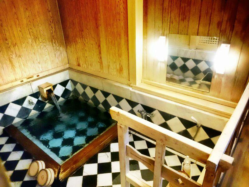 殿様専用風呂「殿様湯」もあるよ!個性派揃いな佐賀・武雄温泉公衆浴場