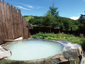 樹齢1650年!奥山田温泉レッドウッドインは建物も露天風呂も超絶希少!!|長野県|トラベルjp<たびねす>