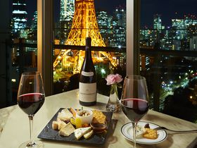 ザ・プリンス パークタワー東京「フロマージュフェア2017」はチーズLOVER必食!|東京都|トラベルjp<たびねす>