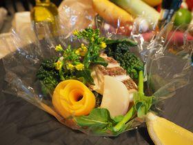 名物みかん寿司も!インターコンチネンタル 東京ベイで愛媛を食べつくす!!|東京都|トラベルjp<たびねす>