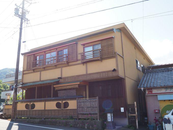 日本三大民宿の呼び声高い「割烹の宿 美鈴」とは?