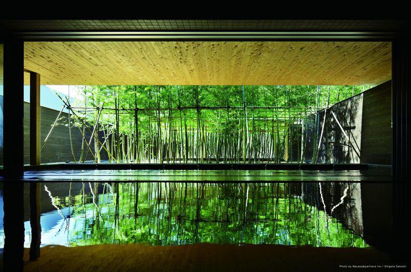 美肌温泉かけ流し!三重県・湯の山温泉「アクアイグニス片岡温泉」を堪能しよう!