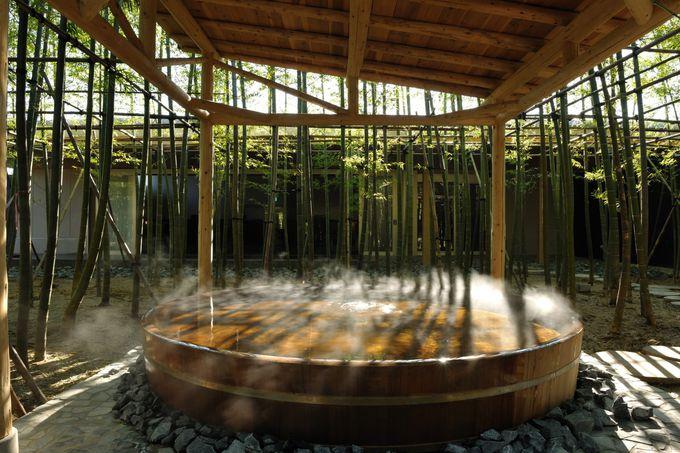 三重県・湯の山温泉「アクアイグニス片岡温泉」はつるつる美肌温泉!