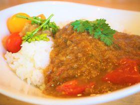 茨城県「季節野菜のごはんやさん テンサン」の季節野菜のカレーはカレーマニア必食!|茨城県|トラベルjp<たびねす>