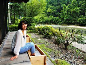 和歌山県「川湯温泉 亀屋旅館」は河原露天風呂が面白い!|和歌山県|トラベルjp<たびねす>