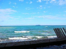 美食と美肌と絶景!島根県「荒磯温泉 荒磯館」でリフレッシュ!!|島根県|トラベルjp<たびねす>