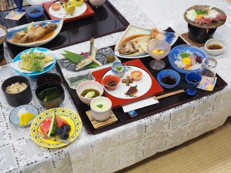 1人女子旅でもOK!島根県「美又温泉 かめや旅館」でやわらか美肌を作る