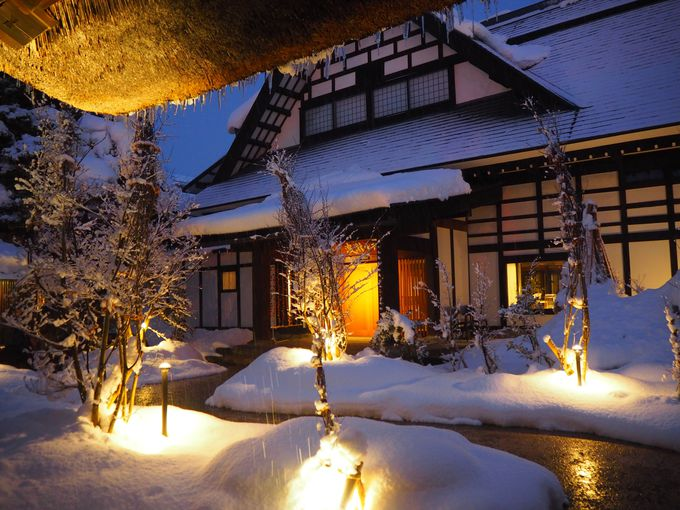 築350年の老舗旅館がリニューアル!山形県「赤湯温泉 山形座瀧波」でのんびりステイ