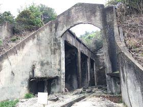 地図から消されていた毒ガスの島、広島「大久野島」に残る戦争遺跡