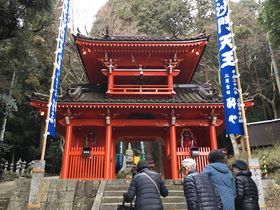 2月の寅の日開催!広島・緑井「毘沙門天 初寅祭」で金運UP祈願