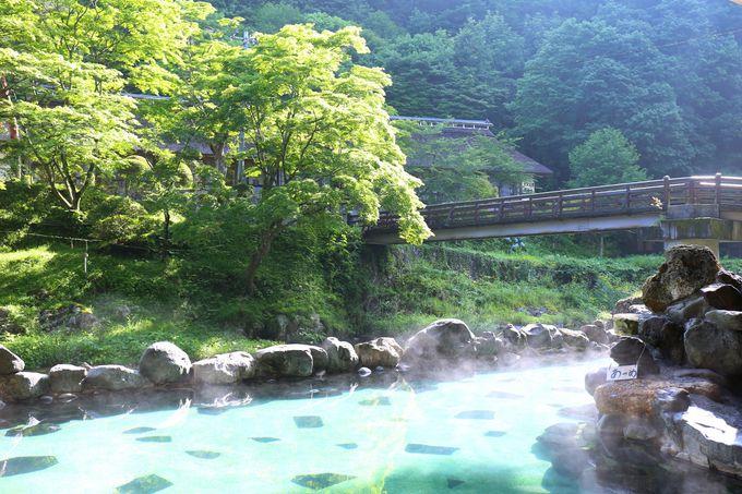 3.大沢温泉(花巻温泉郷)