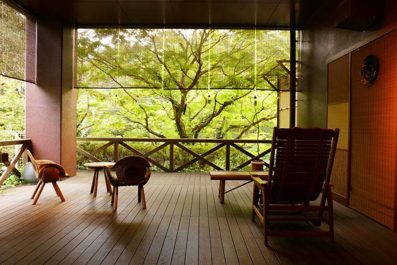 温泉×料理×笑顔でおもてなし!茨城・袋田温泉「思い出浪漫館」