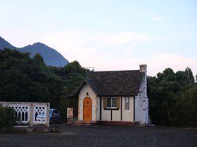屋久島の大自然に囲まれたハンモック付コテージ「森のこかげ」|鹿児島県|トラベルjp<たびねす>