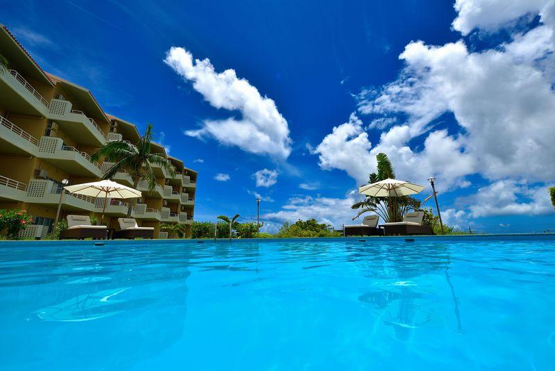 好立地・全室オーシャンビューのリゾート「沖縄エグゼス石垣島」