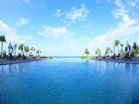 久米島で人気のリゾートホテル「サイプレス久米島」