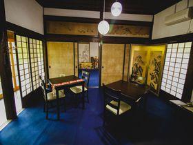 岩倉具視も泊まった!新潟・弥彦神社と「ギャラリー喫茶余韻」の深い関係|新潟県|トラベルjp<たびねす>
