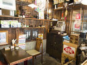 タモリ、安倍首相など有名人続々来店!新潟の商店街「人情横丁」で昭和気分を満喫