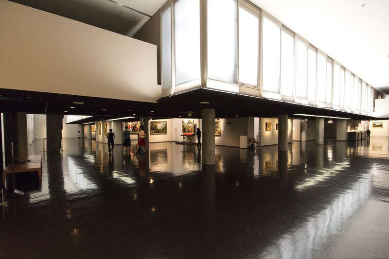 世界遺産登録!ル・コルビュジエ作品としての「国立西洋美術館」を堪能しよう