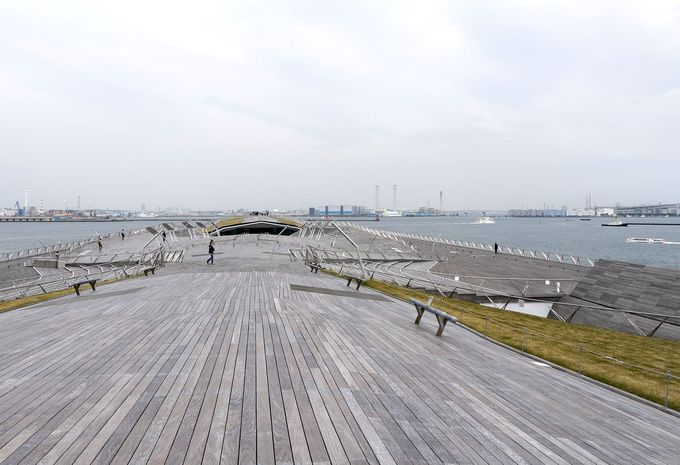 初めてのデートにもおすすめ!横浜の絶景が楽しめる定番観光スポット