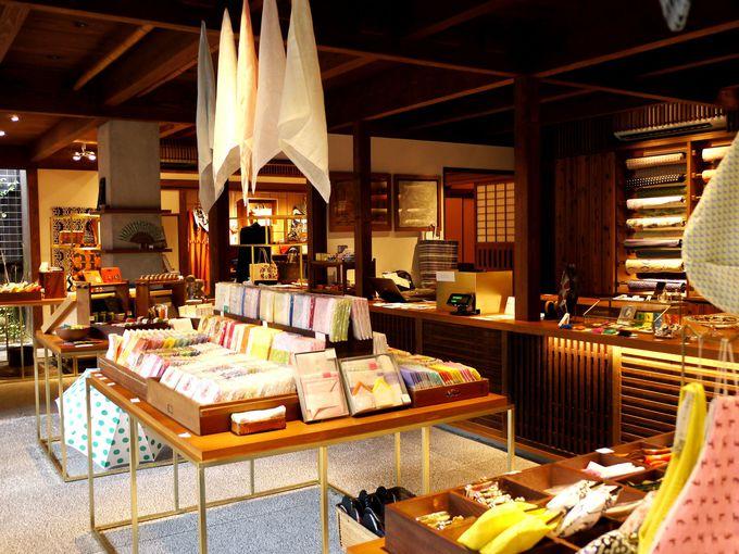 古き良さと新しさがお洒落な「ならまち(奈良町)」を散策