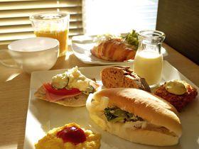女性の嬉しいがいっぱい!神戸元町東急REIホテルは朝食やセキュリティなど満足度の高いビジネスホテル
