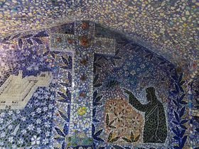 無名の最高芸術!愛と奇想の建築・フランス「ピカシェットの家」