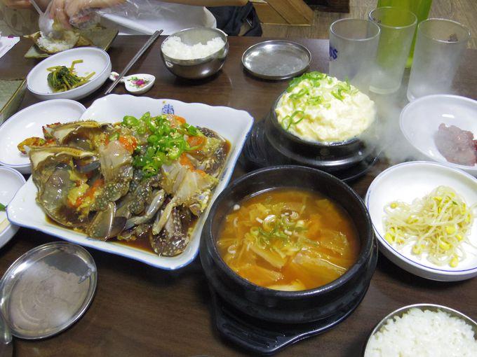 「カンジャンケジャン」のために韓国に行きたい!?
