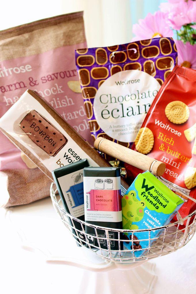 1ポンド前後のプチプラ土産は可愛いお菓子やチョコレートを!
