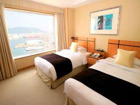 高松港が目の前!「JRホテルクレメント高松」はシングルでもスイートでも対応出来る万能ホテル|香川県|トラベルjp<たびねす>